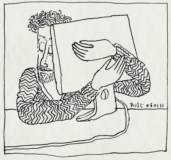 tekening 1329, alwine, dochter, fijn, hug, knuffelen, ooooh, papa, skype