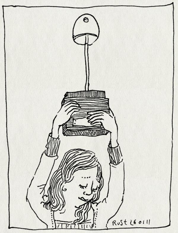tekening 1349, 10e, award, belachelijk, blogger van het decennium, dutchbloggies, prijs, uitreiking, weblog