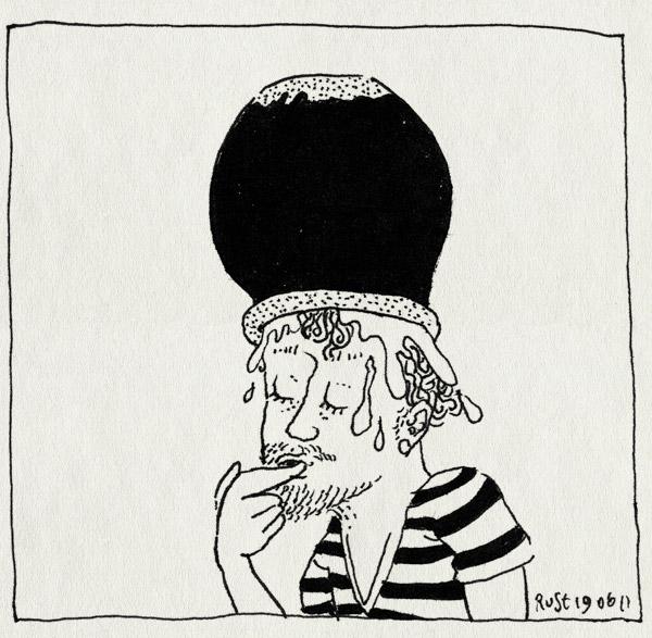 tekening 1492, bioscoop, hining, honingpot, hoofd, likken, winnie de pooh, winnie the pooh