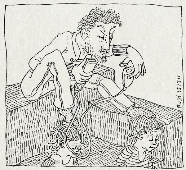 tekening 1676, alwine, bank, midas, spelen, super mario galaxy, vader, wii