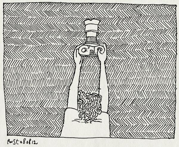 tekening 1902, camera, foto, lucht, muur, omhoog