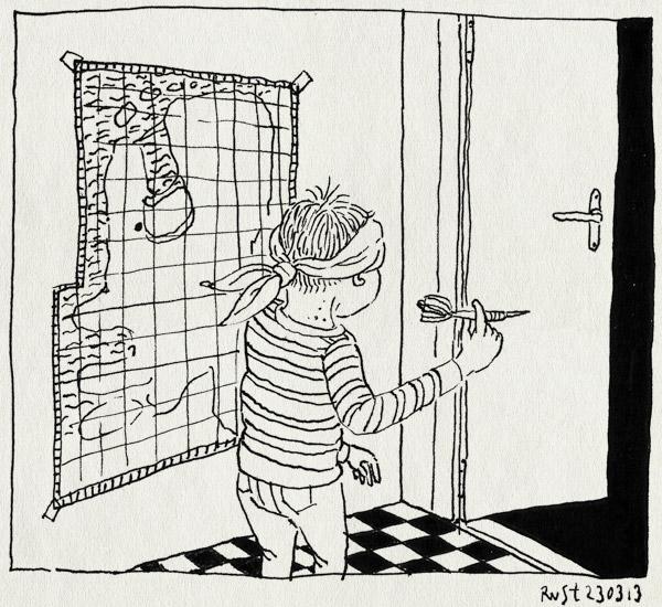 tekening 2129, badkamer, bodegraven, dart, kaart, midas, nederland, plattegrond, prikken, spel, staatsbezoek, wegenkaart, zaterdag