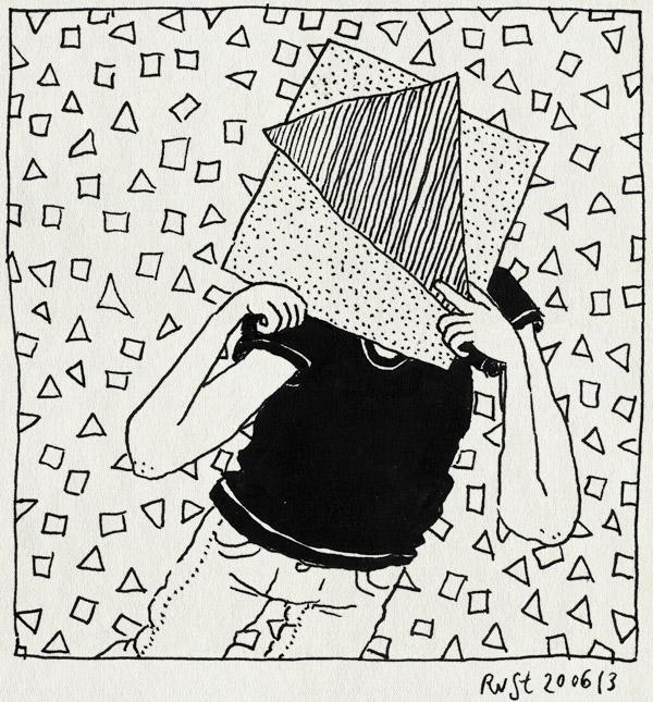 tekening 2218, avatars, driehoek, patronen, vierkant, vorm, vormen, wellmade