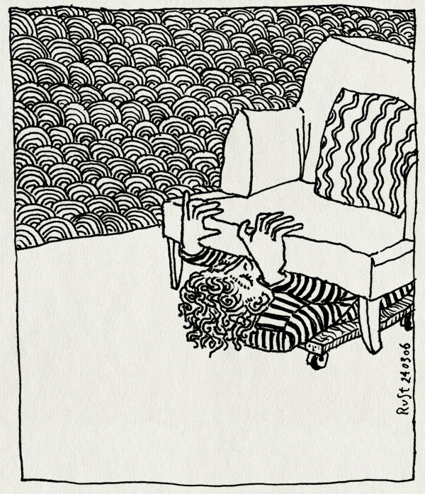 tekening 538, bank behang patroon automonteur masstraat couch wallpaper pattern