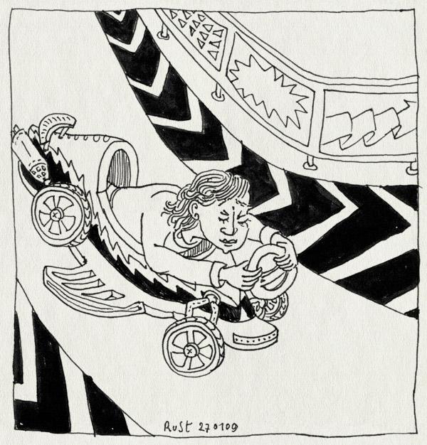 tekening 621, 10e, auro, car, mariokart, martine, race, racing, stuur, wheel, wii