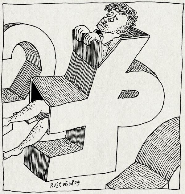 tekening 812, letters, type, typofiel, typografie, typography, typophile