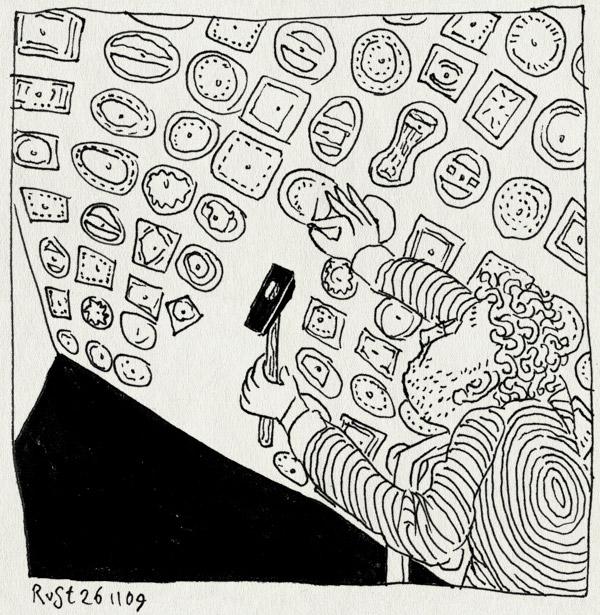 tekening 924, bierviltjes, bierviltjesverzameling, castricum, coaster, collection, herinnering, memorie, michel, plafond, sous-boc, spijker, suusj, verzameling, vroeger