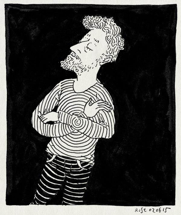 tekening 2930, cirkels, draaien, kleding, nbe, opdruk, print