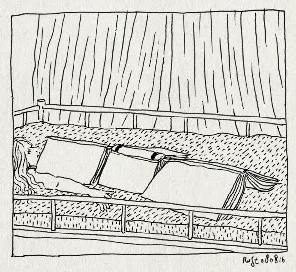 tekening 3363, alwine, bed, boeken, boekendeken, boekenwurm, deken, lezen, slaap